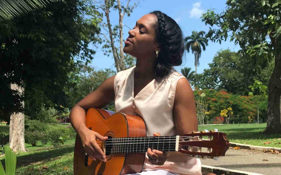 Wewnętrzne skupienie w karaibskim centrum Laudato si'